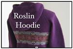Roslin Fair Isle Hoodie