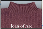 Joan of Arc Pattern