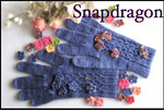 Snapdragon Gloves